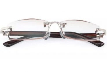 Quantum Diamond Edge-Cutting Eyeglass…