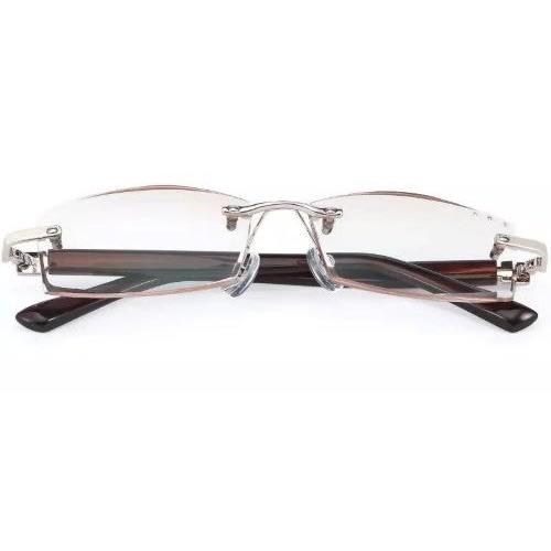 Quantum Diamond Edge-Cutting Eyeglass…