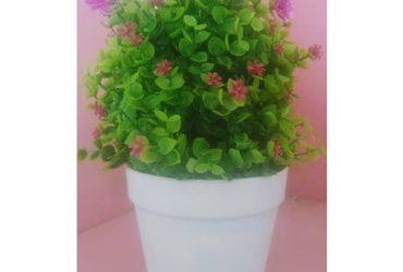 Artificial Pot Flower