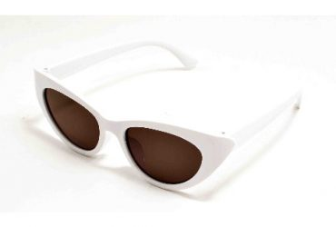 Vivanua Sleek Cat Eye Sunglasses