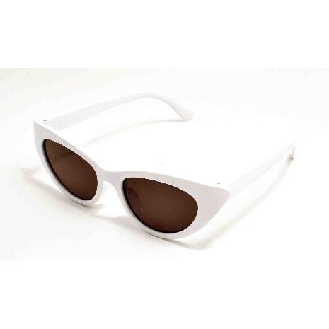 Vivanua Sleek Cat Eye Sunglasses