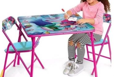 OEM Kid's Writing Table And Chair