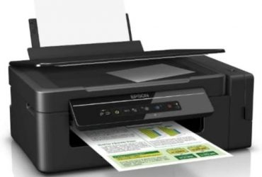 Epson Ecotank L3060 Wireless All In O…