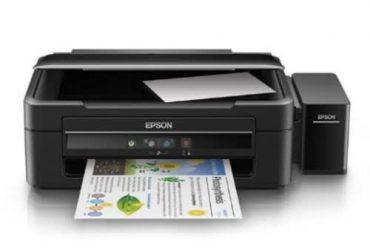 Epson L382 Multifunction Colour Print…