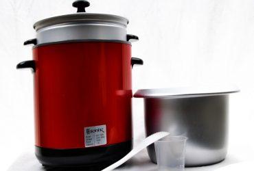 Sonik SRC-2200 2.2L Rice Cooker