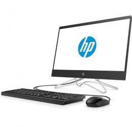 "HP 200 G3 AIO Desktop – Intel Core I3-8130U – 4GB RAM – 1TB HDD – 21.5"" (LC)"