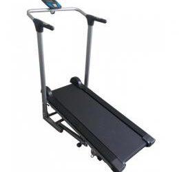 GATEGOLD FITNESS LV1302.5 Magnetic Manual Treadmill