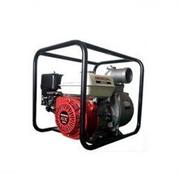 Water Pumping Machines