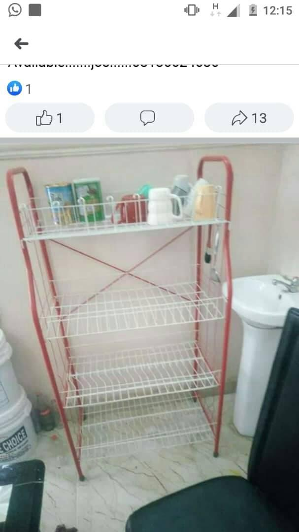 Kitchen/ Cooking