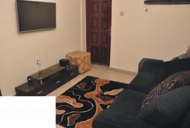 Clean & Furnished Room Self Contain For Monthly Lease.