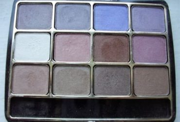 L.A Colors 12 Color Eye Shadow