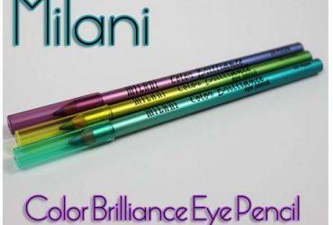 Eye Pencil-blue