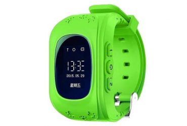 Kids Smart Gps Watch