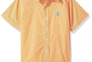 Kids Male Shirt