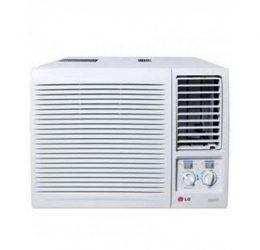 LG 1.5HP Window Unit Air Conditioner No Remote