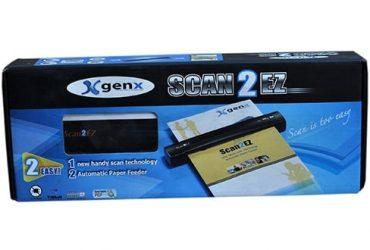 Xgenx Scanner