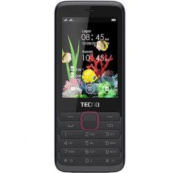 Tecno T473 – Dual Sim Mobile Phone (Space Gray)