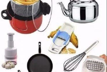 7 In 1 Kitchen Bundles
