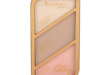 Rimmel London Kate Sculpting Face Kit
