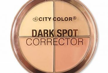 City Color Dark Sport Corrector