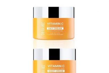DR RASHEL Vitamin C & Niacinamide