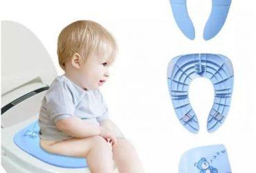 Foldable Baby Travel Potty Training Seat