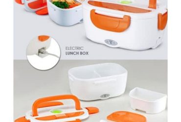Multi-Function Electronic Lunch Box