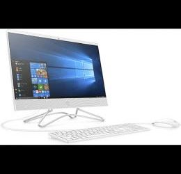 """HP All-In-One PC – 23.8"""" FHD Display"""