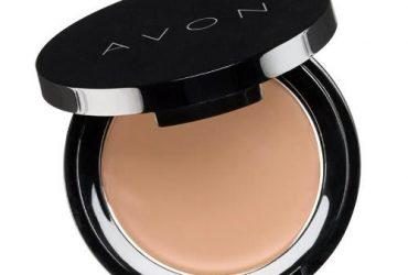Avon Ideal Flawless Cream