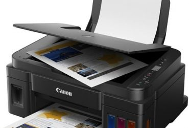 Canon Pixma G2411 Ink Tank All-In-One…