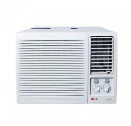 Window Unit Air Conditioner With Remote