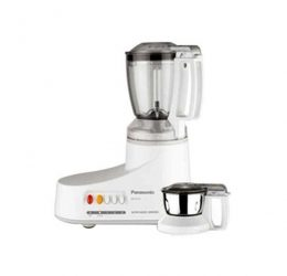 Panasonic Blender/ Mixer 2 Jar AC 210