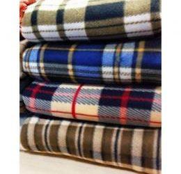 Betty School Blanket – Set Of 4
