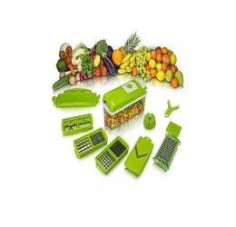 Nicer Dicer Plus Cutting Tools For Vegetable/Fruit Slicer