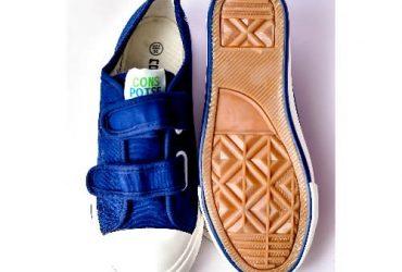 Sports Denim Sneakers
