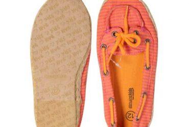 Kid's Shoe
