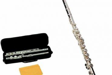 Premier English Flute