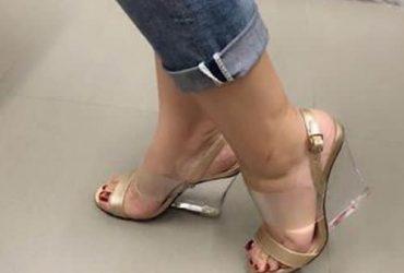 Ladies Wedge Sandals4
