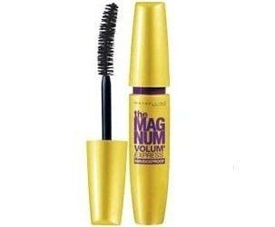 Maybelline Black Mascara