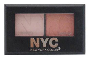 NYC City Duet Eye Shadow