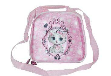 Cute Princess Kitty Bag