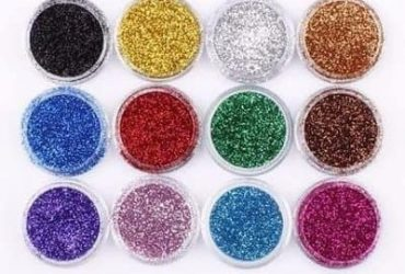 Eye Shadow Glitters