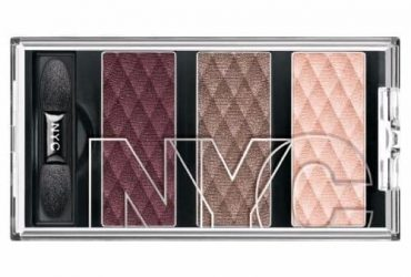 NYC HD Color Trio Eye
