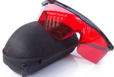 Laser Eye Protection Safety Glasses