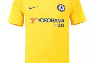 Chelsea Away Jersey 2018/2019