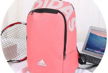 Adidas Backpack | Brick Pink