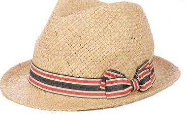 Natural Ladies Hat