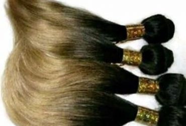 Ombre Brazilian Bob Weavon – 6 Bundle