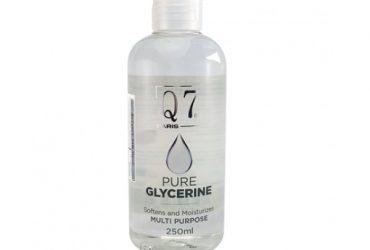 Q7 Paris Multipurpose Pure Glycerine …