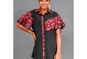 Boltmorideas Ladies Shirt Mixed With …